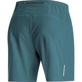 "GORE WEAR R5 5"" Shorts Hombre, dark nordic blue"
